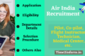 Air India Jobs 2021 – Remarkable Opportunity Available Now