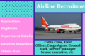 Airline Jobs 2021 – All Effective Details Attainable Now