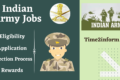 Indian Army Jobs – Latest Innovative Vacancies Details Glance Now