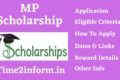 MP scholarship – Eligibility, Reward and other Valuable Details